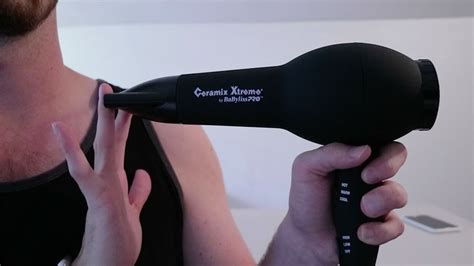 Babyliss Pro Hair Dryer Not Working by Babyliss Pro Ceramix Xtreme Hair Dryer Unboxing I Did It