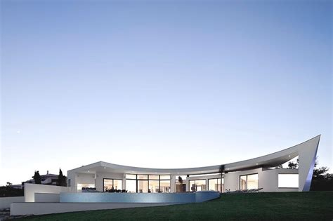 flat architecture home design contemporary curved house architecture flat