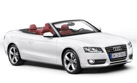 audi quattro cabriolet car and driver
