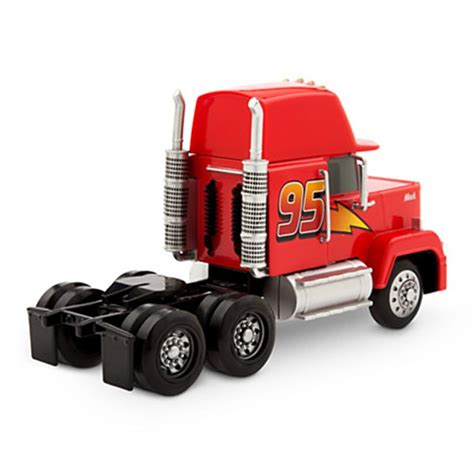 Die Cast Truck Car Build City disney cars mack truck diecast car toys city australia