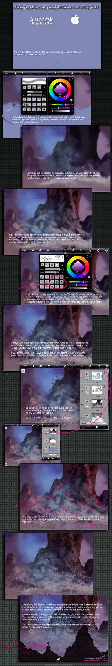 tutorial sketchbook ipad ipad sketchbook pro tutorial by mull art on deviantart