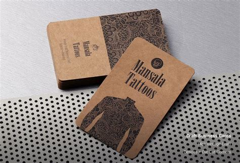 Business Cards For Craft Business