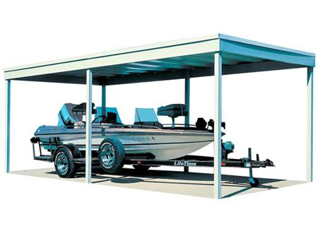 10x20 Metal Carport Arrow Patio Cover Arrow Carport Freestanding Cp1020