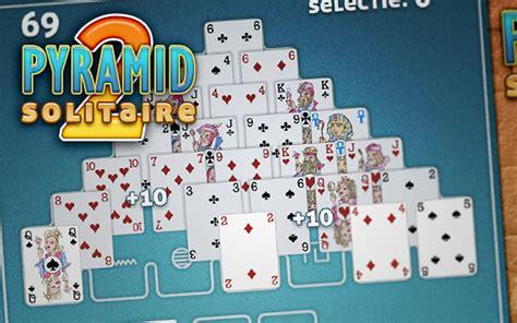 pyramid solitaire  speel gratis  youdagamescom