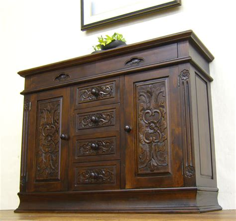 living room chests cabinets elmclub rakuten global market asian furniture cabinets