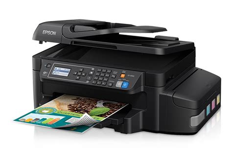 Epson Printer L405 Epson Printer epson workforce et 4550 ecotank all in one printer inkjet printers for work epson us