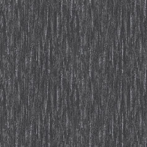 plain black wallpaper uk vymura panache plain wallpaper ebony black glitter