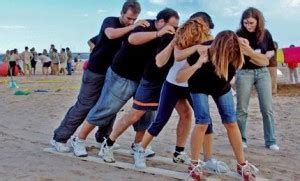 team building challenges for adults 8 team building ideas for adults corporate blazing