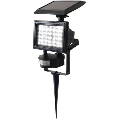 ecothink 155029 30 led solar motion sensor light