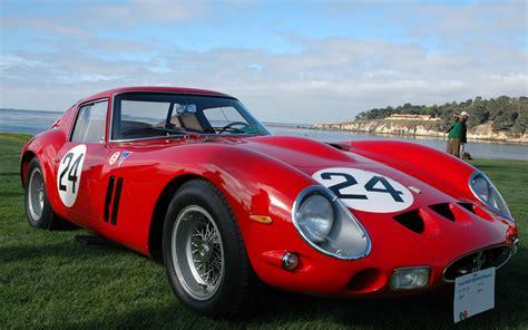 Ferrari 250 Gto by 1963 Ferrari 250 Gto Berlinetta Supercars Net