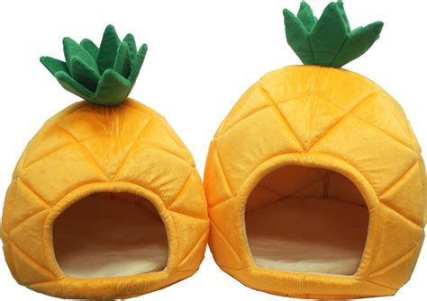 pineapple dog bed pineapple dog bed yml pineapple pet bed