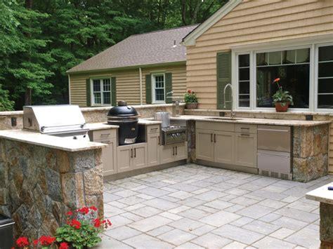 modern outdoor kitchen 19 modern outdoor kitchen designs ideas design trends