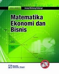 matematika bisnis berbagi ilmu pengetahuan
