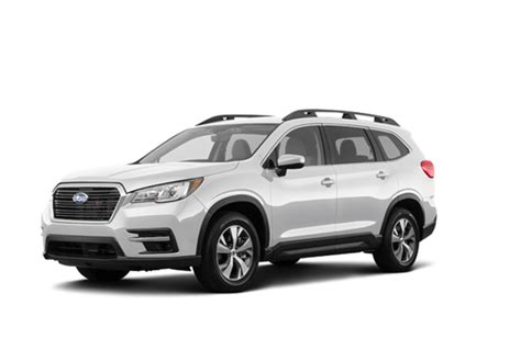 2019 subaru ascent kbb 2019 subaru ascent premium new car prices kelley blue book