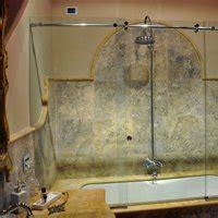 paraschizzi vasca da bagno lavorazione vetro vetreria lv