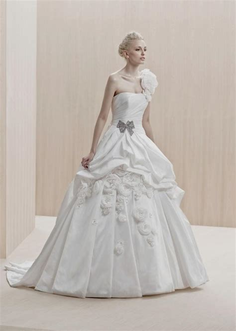 A Beautiful Wedding the most beautiful wedding dresses wedding dresses asian