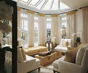 Curtains In Sunroom Strawberry Swing And Other Things Home Decor Sun Room Heaven