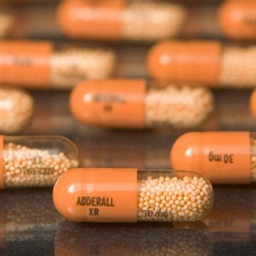 Adderall Detox Time by How Adderall Affects Your Brain Shape Magazine