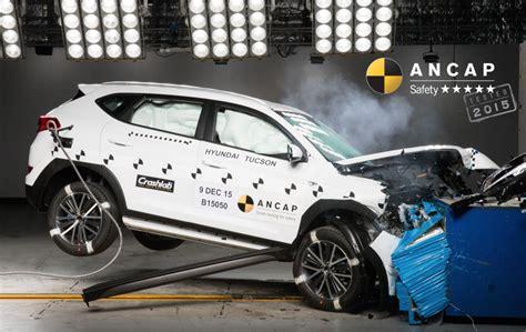 Tucson Number Search Ancap Awards 5 To Updated Hyundai Tucson Ancap