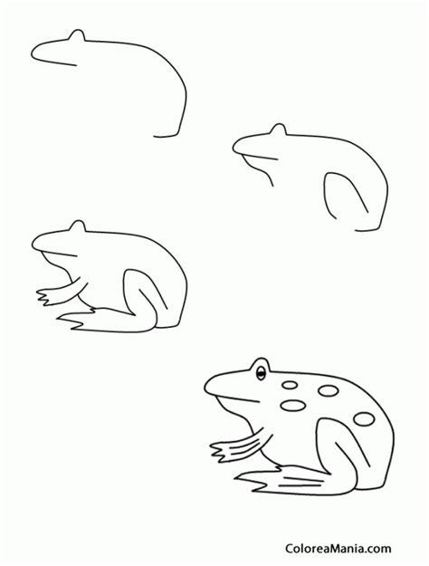imagenes para colorear rana dibujo de la princesa y la rana para colorear dibujos