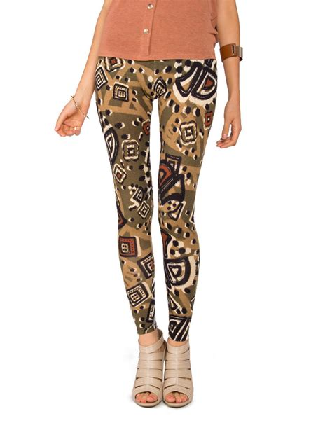 are patterned tights in style patterned leggings keeping you warm in style