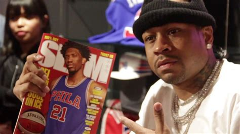 Babyfaces Playlist In Stores Today And Tv Appearances This Week by Allen Iverson Helps Mitchell Ness Launch Brand Shop At