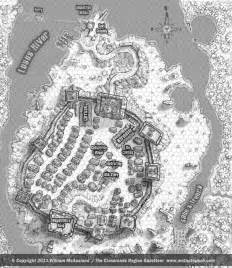 cartography post apocalyptic map zone