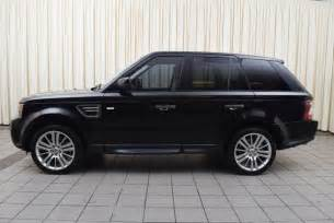 used 2011 land rover range rover sport hse at