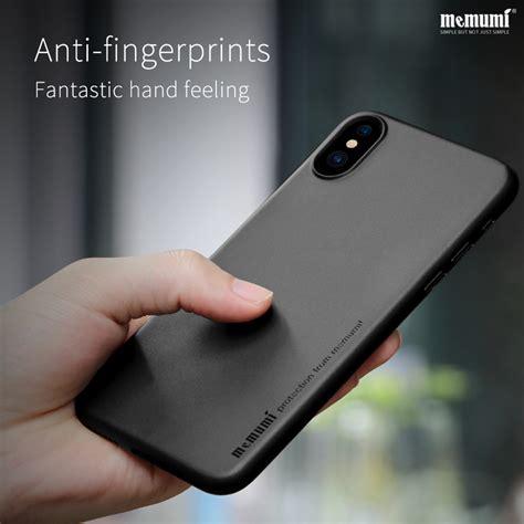 0 iphone x ốp iphone x memumi si 234 u mỏng chỉ 0 3mm ho 224 ng ph 225 t 360