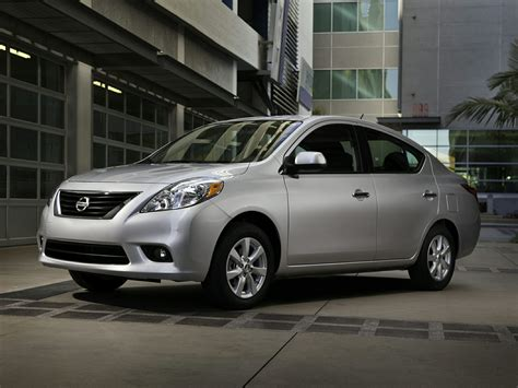 2015 Nissan Versa Price Photos Reviews Features