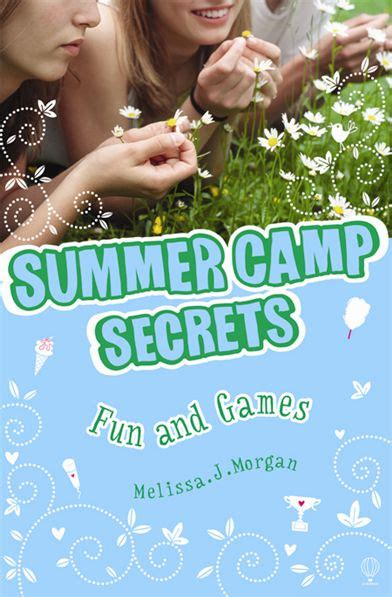 secrets in summer a novel and games at usborne books at home