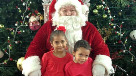 imagenes de santa claus navideñas con frases foto con santa claus youtube