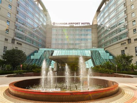agoda shanghai best price on ramada plaza shanghai pudong airport in