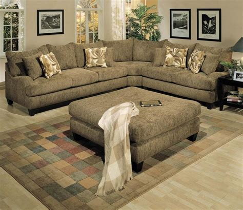 michaels upholstery longstreet sofa and loveseat with corner curve by robert