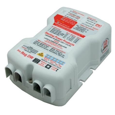 sterling power waterproof digital advanced 12 24v
