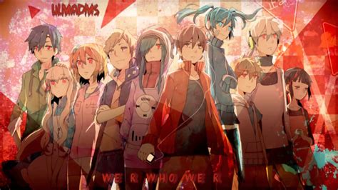 kagerou project kagepro wallpaper kagerou project wallpaper 37017424