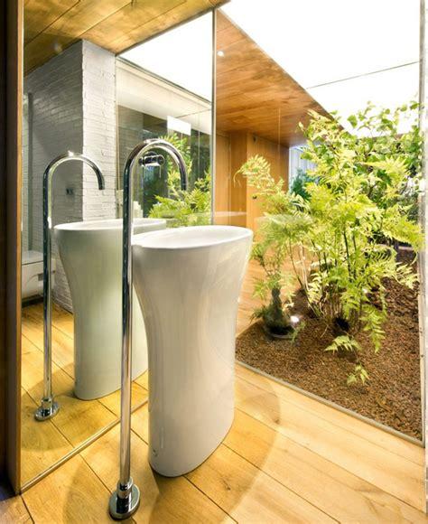Modern Bathroom Plants Best Bathroom Plants To Decorate Your Modern Bath With