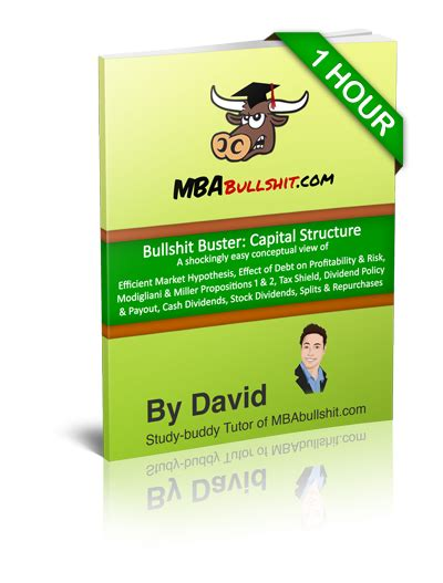 Mba Bullshit You Bonds b4producta 1 mba courses and college tutoring for