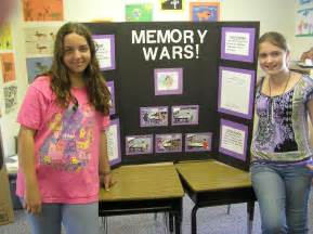 5th grade science projects angel shumake and ashley bloodworth s 5th