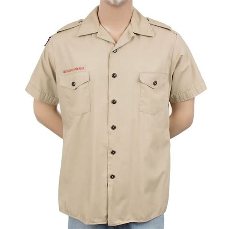 Seragam Khaki 39 Best Images About Boy Scout Bsa Shirts Ebay On