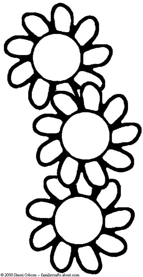 Flower Coloring Book Pages Flower Coloring Page Coloring Pages Flowers