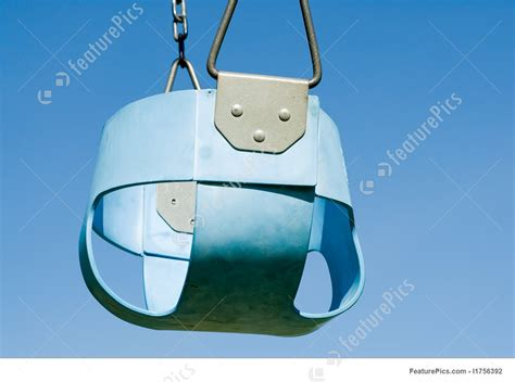 blue baby swing blue baby swing picture