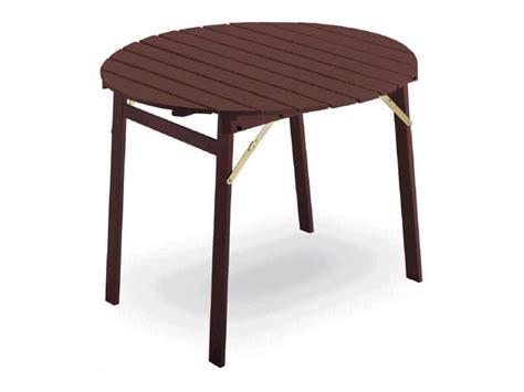 la sedia srl tavolo p tondo tavolo chiudibile portico idfdesign