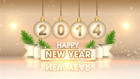 after effects project files new year greetings videohive