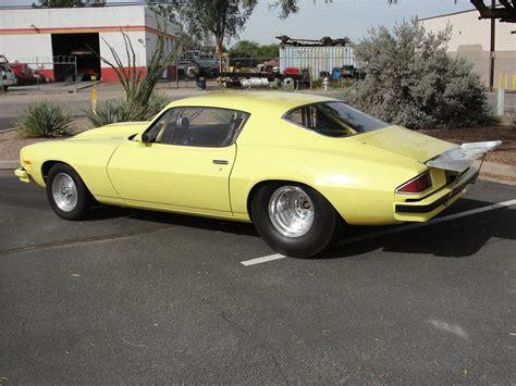 1974 chevrolet camaro custom coupe 98097