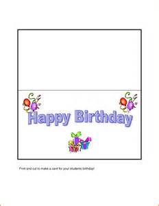doc 800800 happy birthday card template free vectors bizdoska