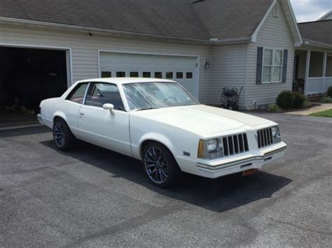Pontiac Grand Am For Sale by Up For Sale Is A 1979 Pontiac Grand Am