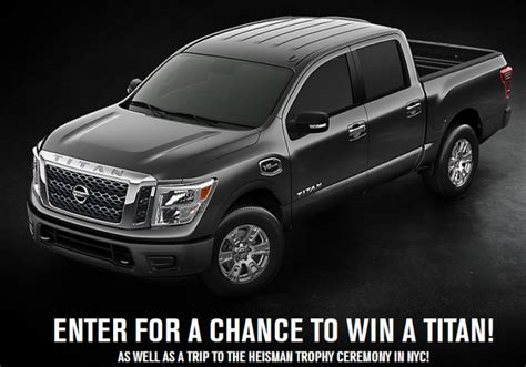 Max Your Passion Sweepstakes - nissan heisman house sweepstakes enter online sweeps howldb