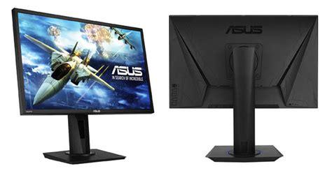 Monitor Jogja teknologi terbaru inilah monitor gaming asus vg245h s tekno 187 harian jogja