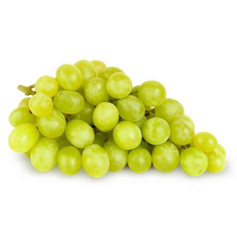 my ate 3 grapes sweet globe green seedless grapes 1kg momobud